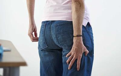 Comment soigner une sciatique avec l'ostéopathie ?