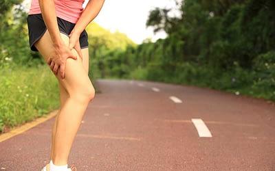 Comment soigner une cruralgie avec l'ostéopathie ?