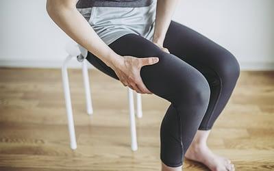 Comment soigner une méralgie avec l'ostéopathie ?