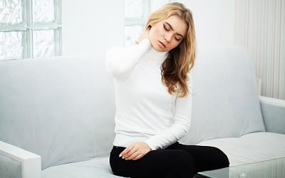 Comment soigner un torticolis avec l'ostéopathie ?