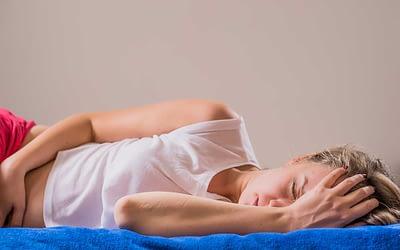 Endométriose et ostéopathie