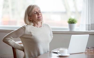 Comment soigner la dorsalgie avec l'ostéopathie ?