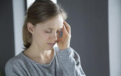 Comment soigner une migraine avec l'ostéopathie ?