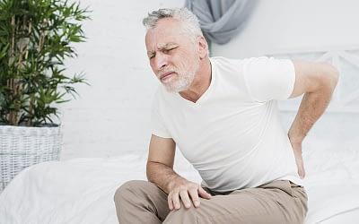 Comment soigner le lumbago avec l'ostéopathie ?