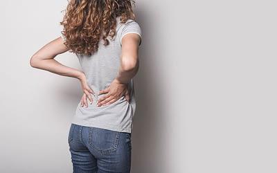 Comment soigner le mal de dos (lombalgie) chronique avec l'ostéopathie ?